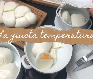 La giusta temperatura (1)